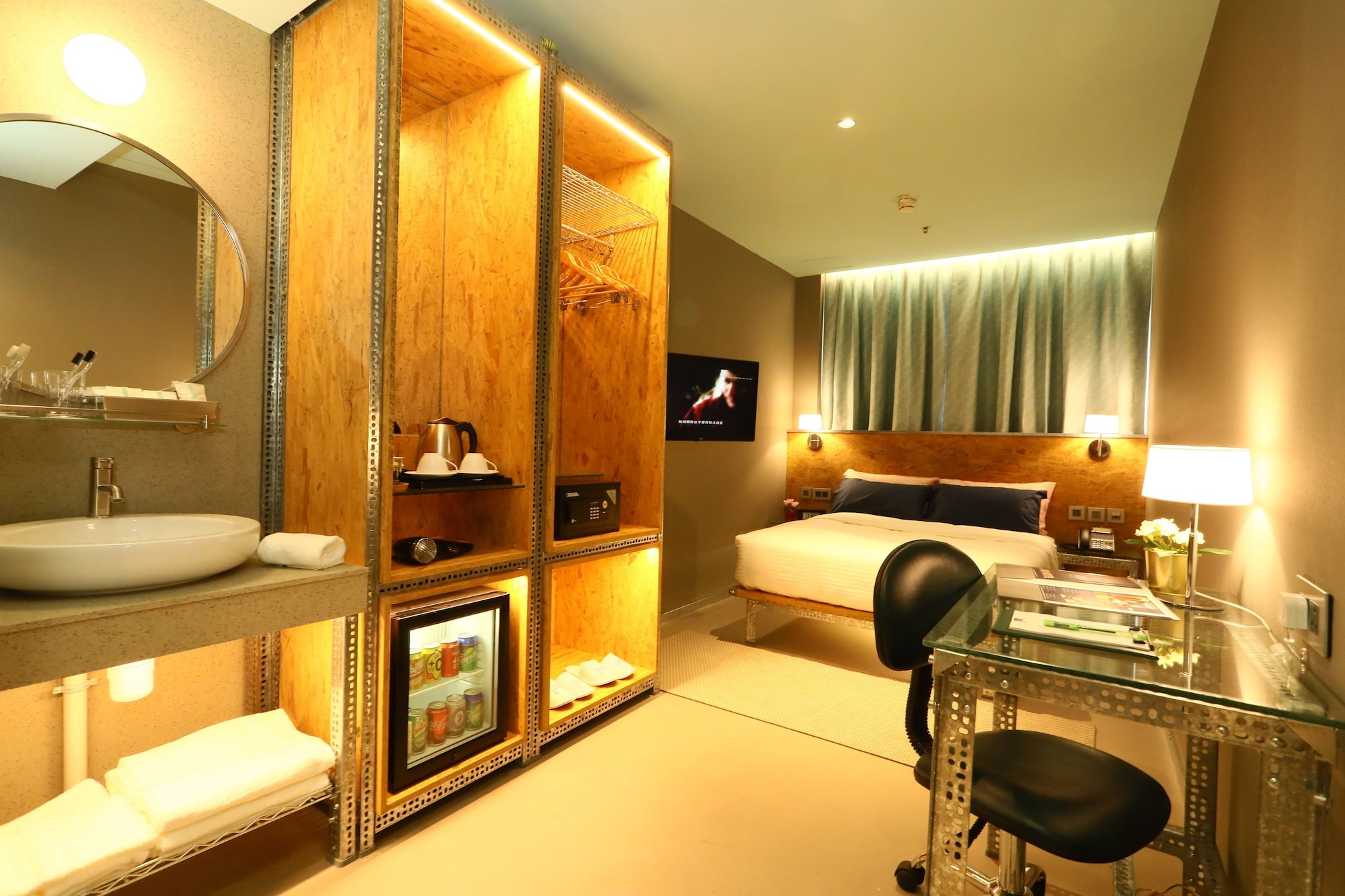 IND Hotel, Kwun Tong