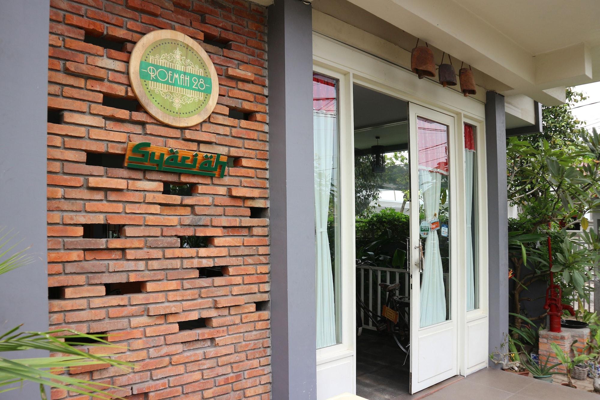 Roemah 28 Syariah, Medan