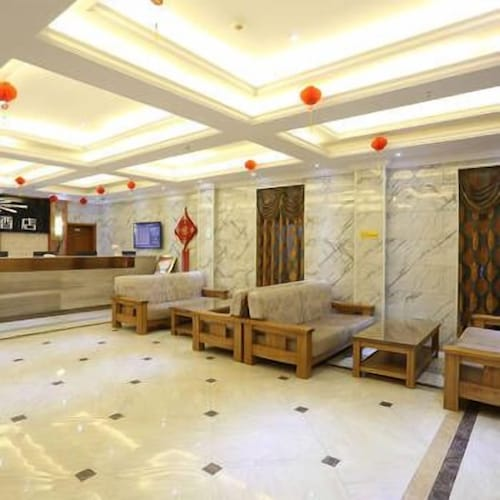 Starway Hotel, Nanchang