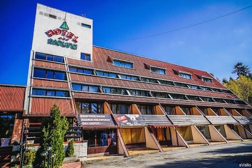 Hotel Moura, Samokov