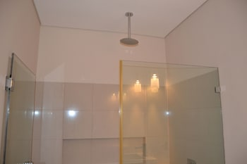 APARTMENT CAROLA B 711 AT PICO DE LORO Bathroom Shower
