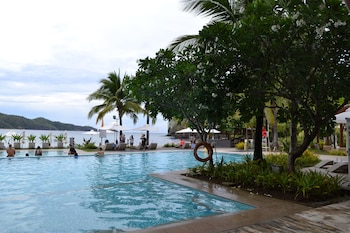 APARTMENT CAROLA B 711 AT PICO DE LORO Outdoor Pool