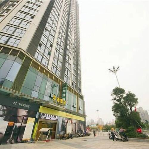 Hua Yi Hotel, Zhangzhou