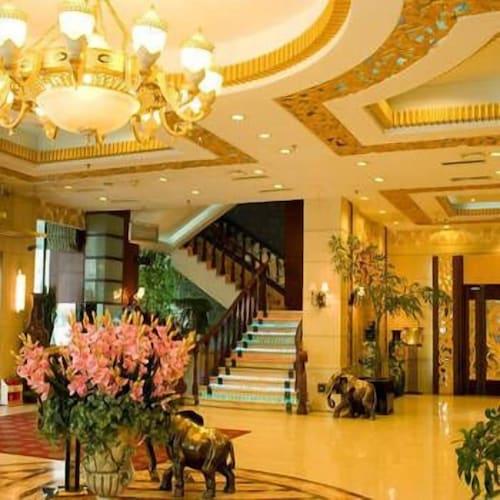 Fortune Days Hotel, Mudanjiang