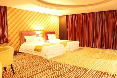 Beijing Tai Shi Deng Hotel, Beijing