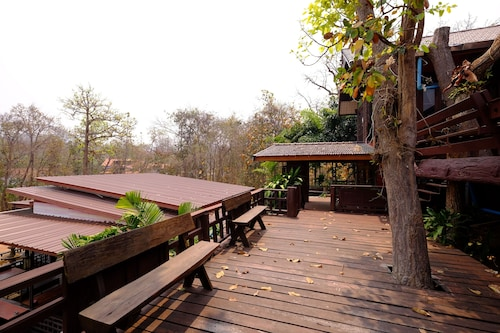 Mon Viang Kham Resort, Muang Mae Hong Son