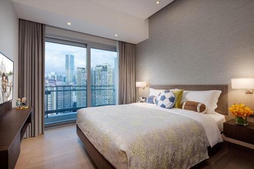 Ascott Raffles City Shenzhen, Shenzhen
