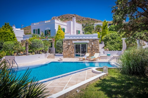 Montana Villa, South Aegean