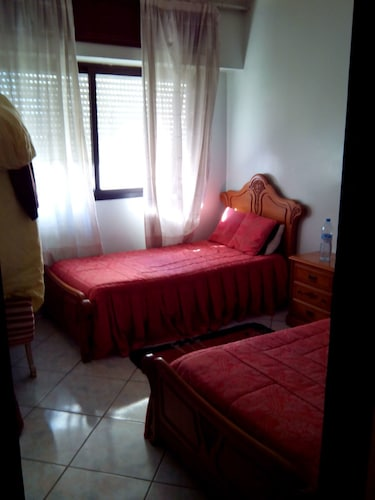 Joli Appartement au centre ville, Kénitra