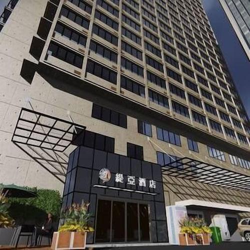Teya Hotel, Luoyang