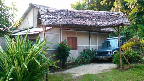 House With 2 Bedrooms in Île Sainte Marie, With Wonderful sea View and, Analanjirofo