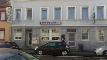 申克爾貝格飯店 Hotel am Schenkelberg