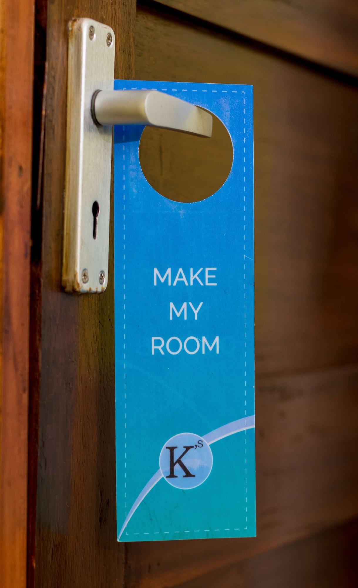Keys Hotel, Moshi Urban