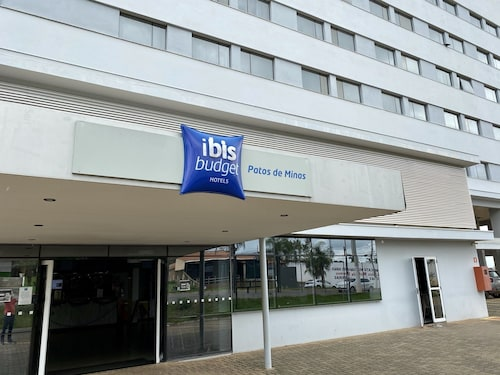 . ibis budget Patos de Minas