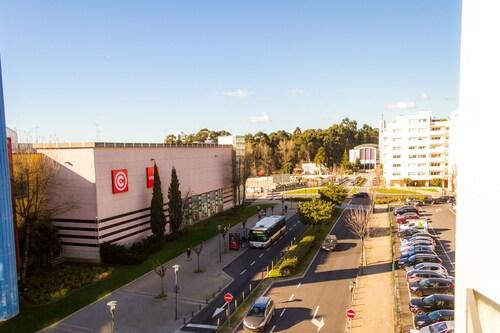 Liiiving Matosinhos Corporate Comfort Flat, Matosinhos