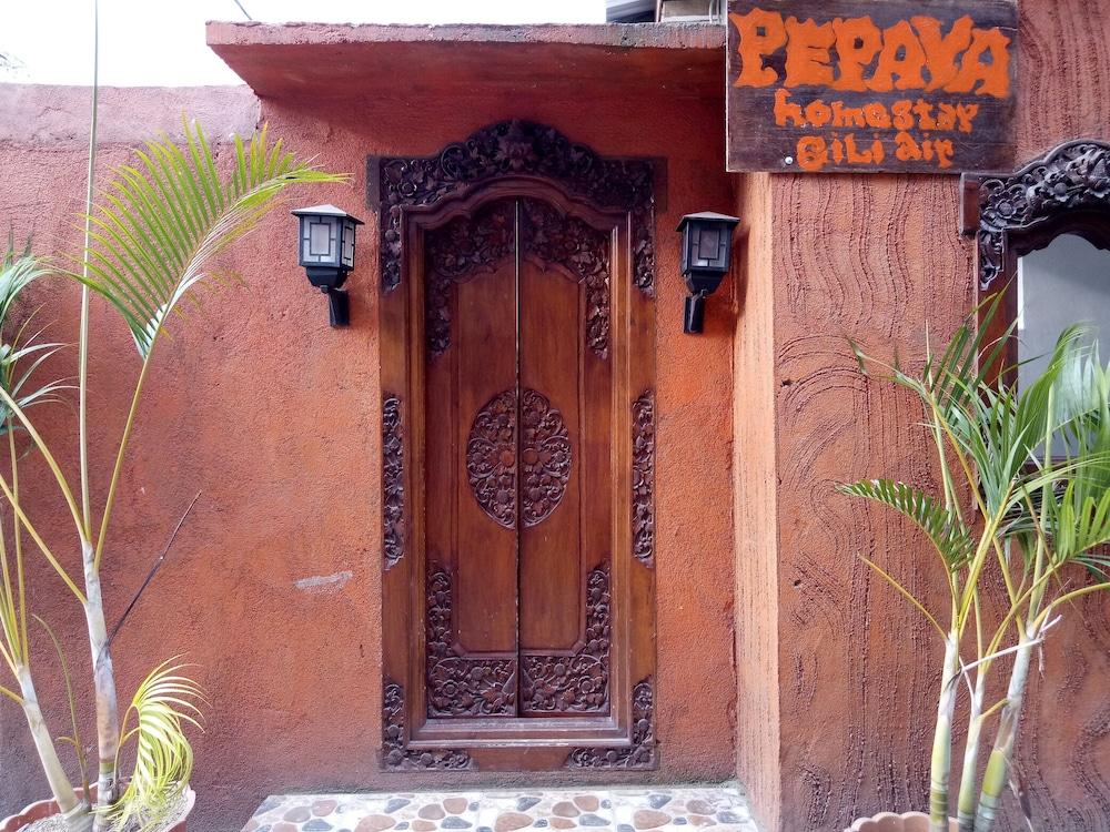 PaPaYa's Homestay