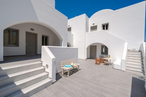 Casa Iphigenia, South Aegean