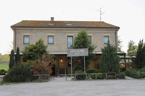 Al Casolare, Ancona