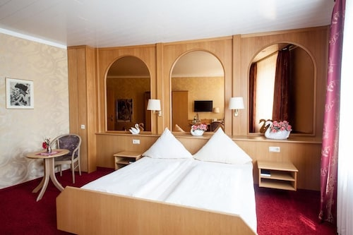 . Hotel Nassauer Hof