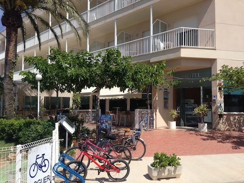 . Hotel Mediterrani Blau
