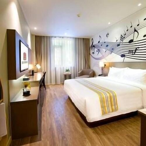 Home Inn Plus, Xi'an