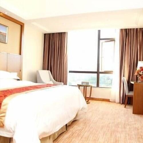 Xiyi Hotel, Shenzhen