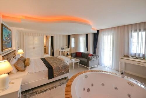Salonika Suites, Fethiye