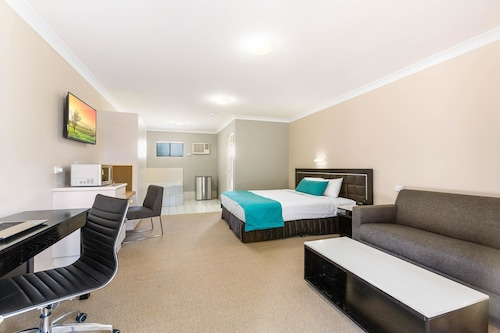 Comfort Inn North Brisbane, Carseldine