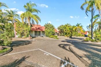 北布里斯本凱富飯店 Comfort Inn North Brisbane