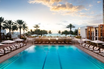 Eden Roc Resort MiamiBeach All Inclusive