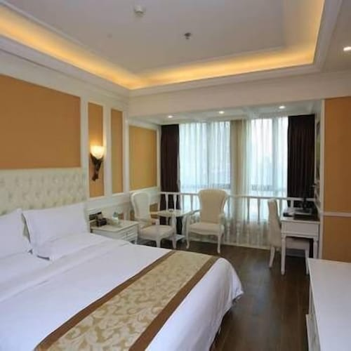 Haodi Hotel, Chongqing