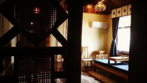 Zhangs Residence, Zhangjiajie