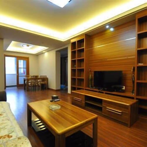Homia Home International Apartment, Taiyuan