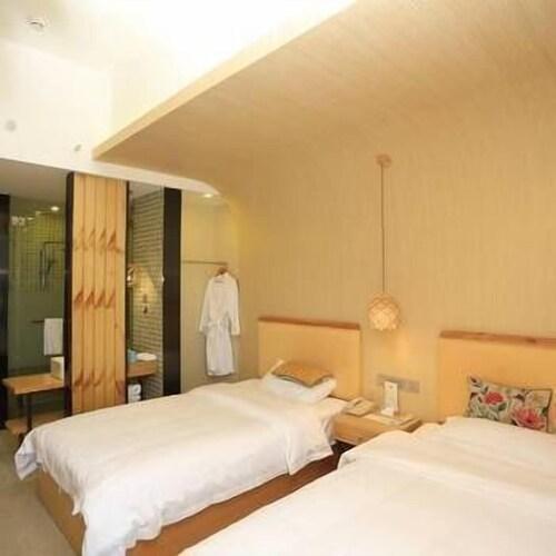 Lan Que Hotel, Chongqing