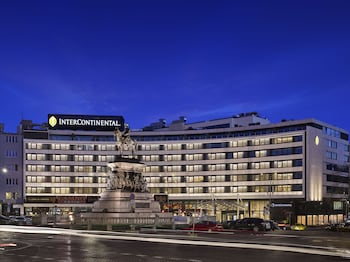 Hotel - InterContinental Sofia