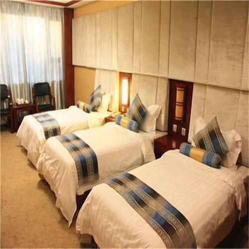 Guandong Business Hotel, Changchun