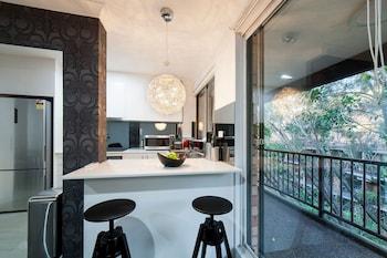 Hotel - MyHoYoHo Apartments Allen St