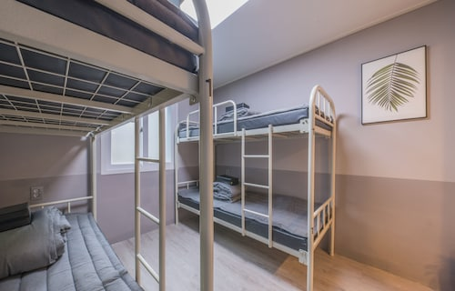 Flex Home Guesthouse - Hostel, Mapo