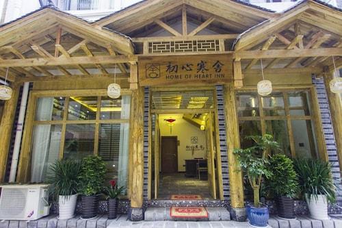Home Of Heart Inn, Zhangjiajie