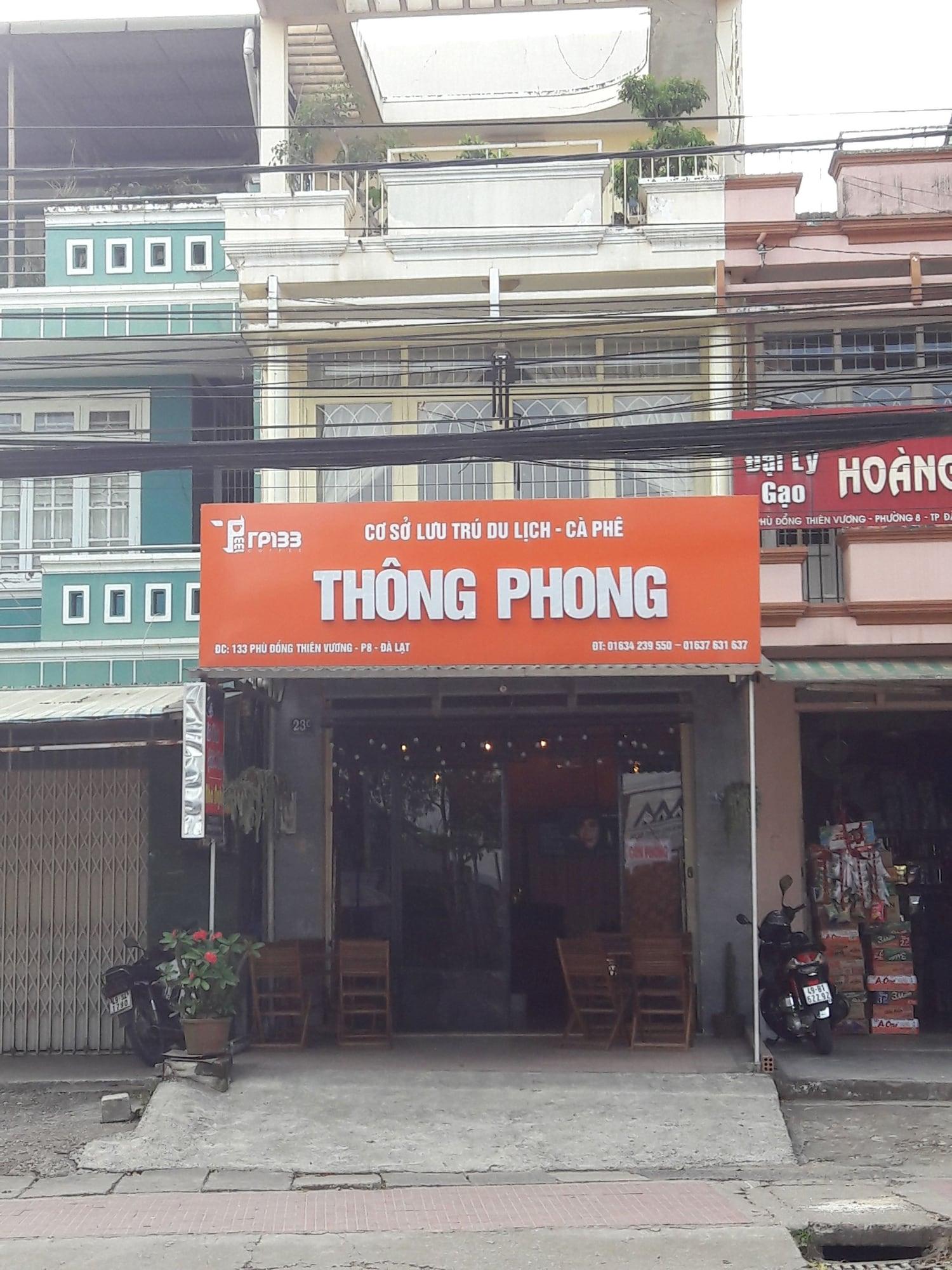 Thong Phong Guesthouse, Đà Lạt