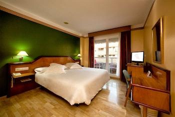 Hotel - Torrepalma