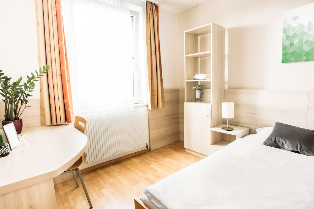 myNext - Sommerhotel Wieden