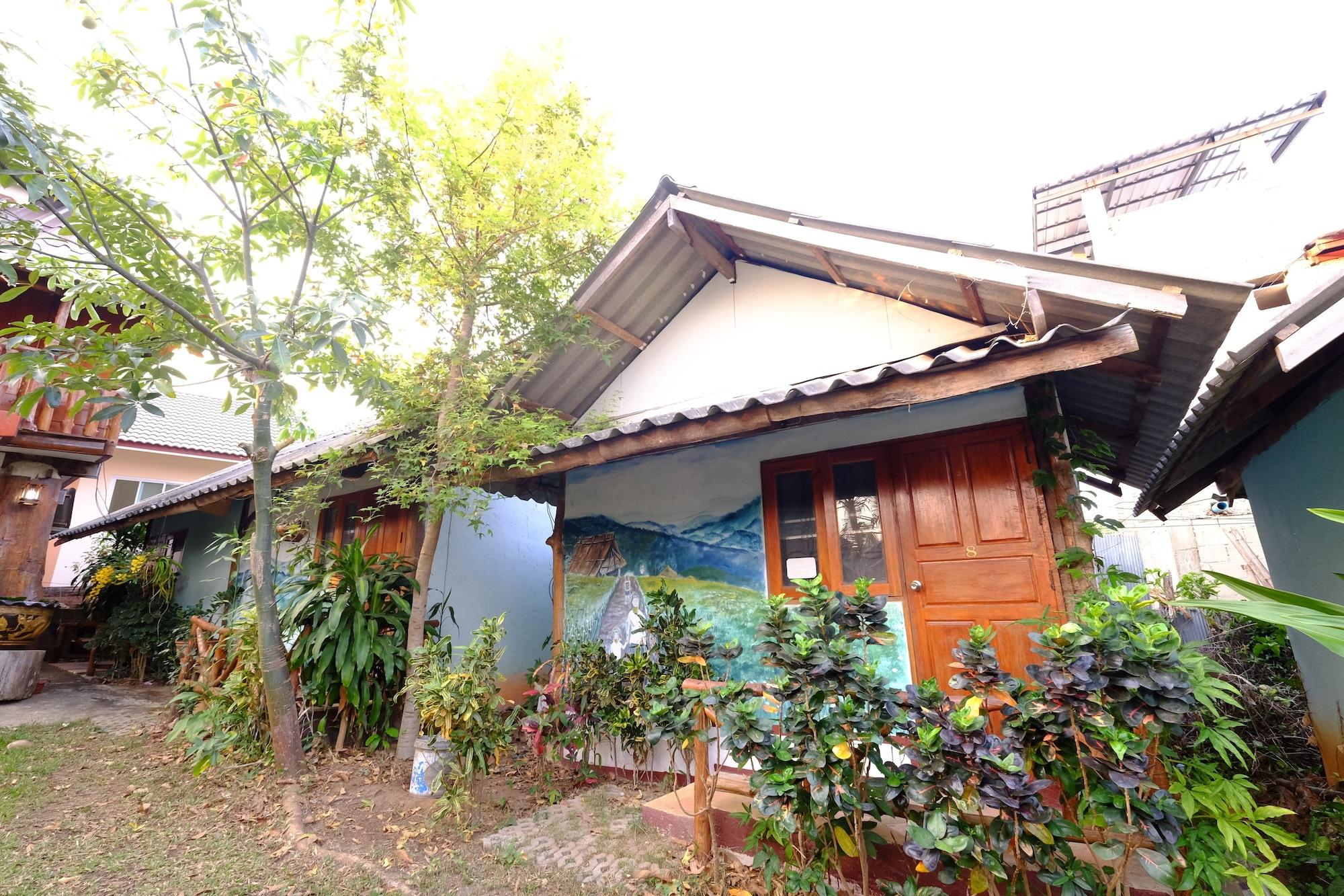 Banputawan Guesthouse, Khun Yuam