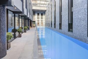 水畔 108 飯店 Edgewater 108