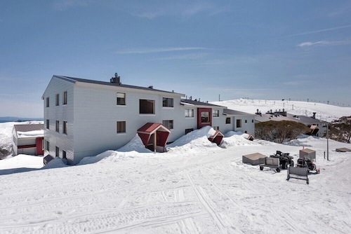 Lawlers 23, Mount Hotham Alpine Resort