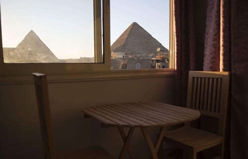 The Pyramids Inn Cheops, Al-Ahram