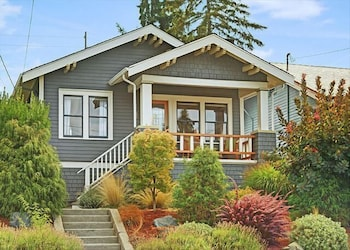 Classic Craftsman - Three Bedroom Home with Fireplace photo