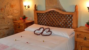 Hotel - El Mangranar