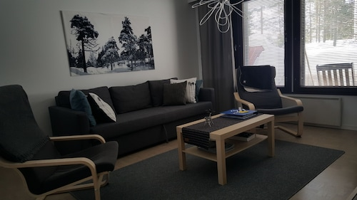 Enjoy your stay in Ranua, Lapland