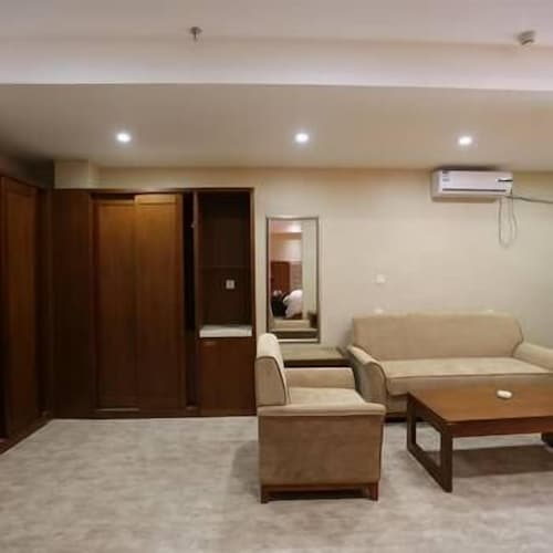 Fu Li Hua Hotel, Baishan